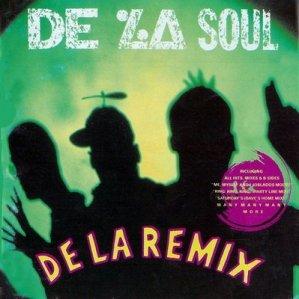 de la remix front